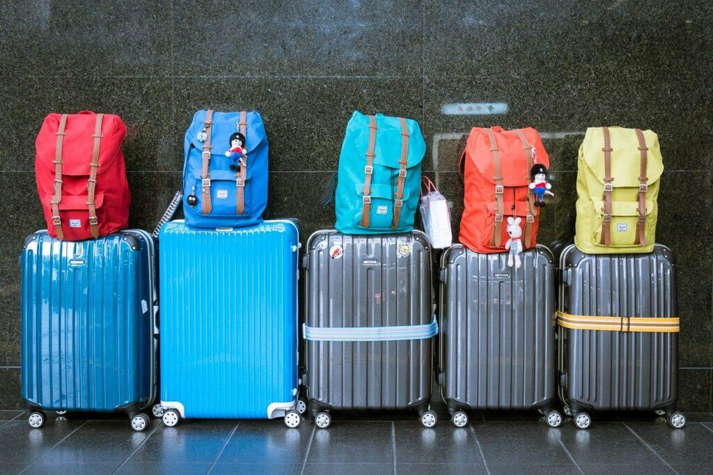 Quoi apporter dans sa valise en voyage ?