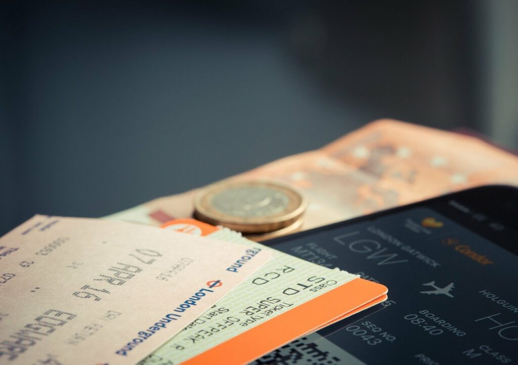 Trouve ton billet d'avion pas cher