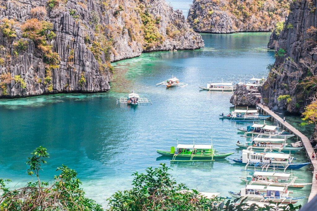Philippines : Que faire et voir ?