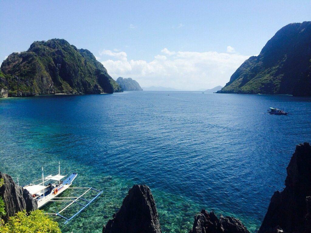philippines ocean